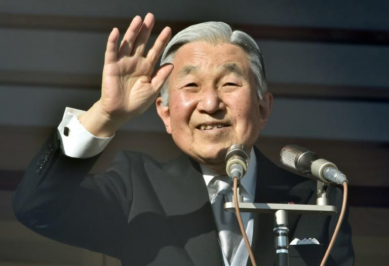 Japanese Emperor Akihito will give an address via video at 3:00 pm (0600 GMT) on Monday August 8, an Imperial Household Agency spokesman said