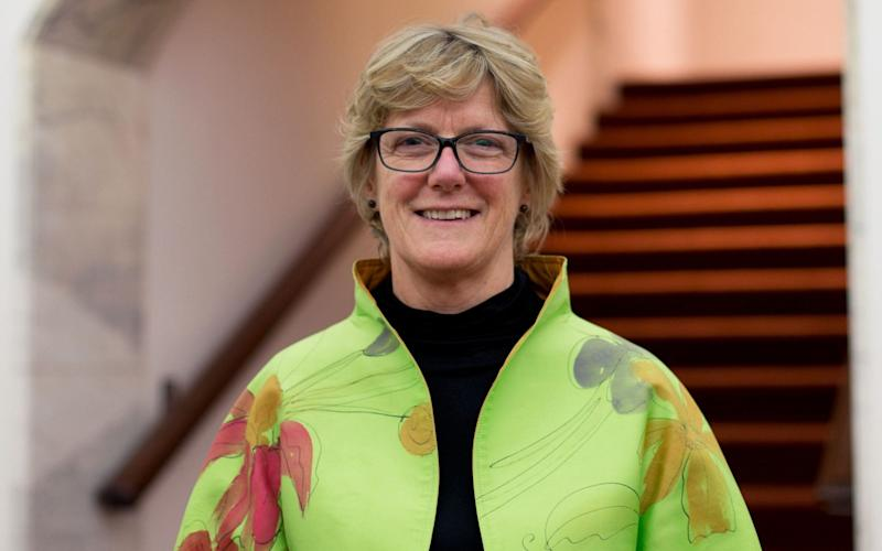 The government must adopt a similar strategy for dealing with health threats as it does with terrorism, Dame Sally Davies has said - PA Archive