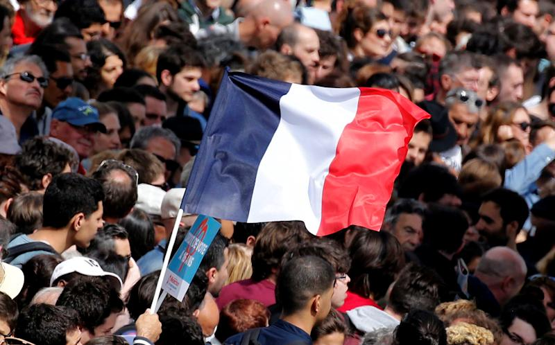 Why France's Presidential Election Is Exciting Even If You Aren't French