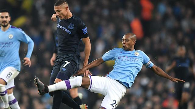Manchester City will be retaining one of their best ever players if Fernandinho signs a new contract, says Pep Guardiola.