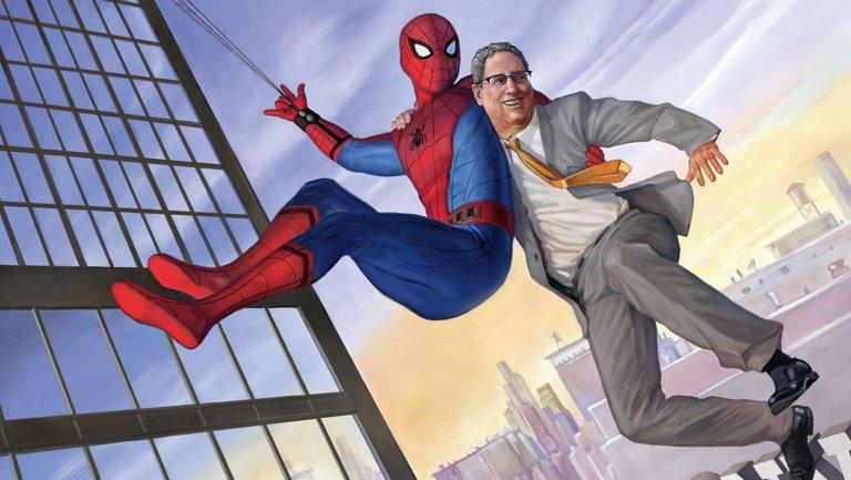 How Sony Learned to Cede Control to Marvel on 'Spider-Man: Homecoming'