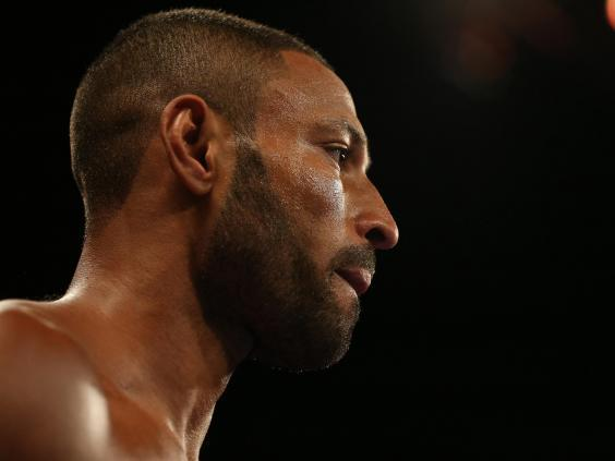Anthony Joshua vs Jarrell Miller: Kell Brook eyes slot on undercard in New York and calls out Errol Spence Jr