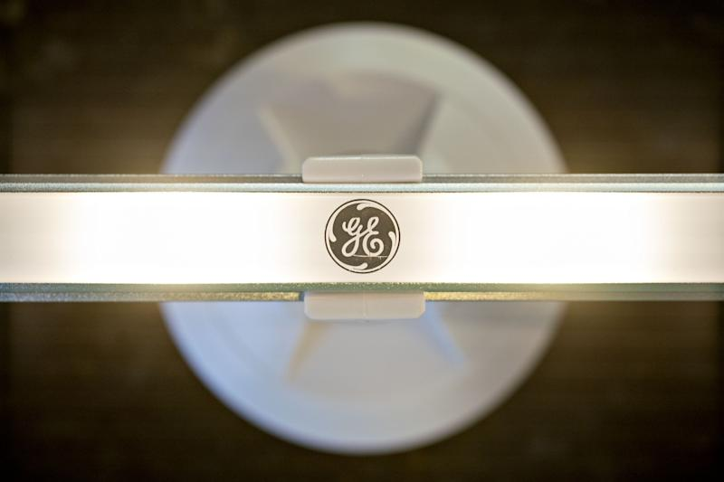 GE to Sell Commercial-Light Unit as New CEO Extends Overhaul
