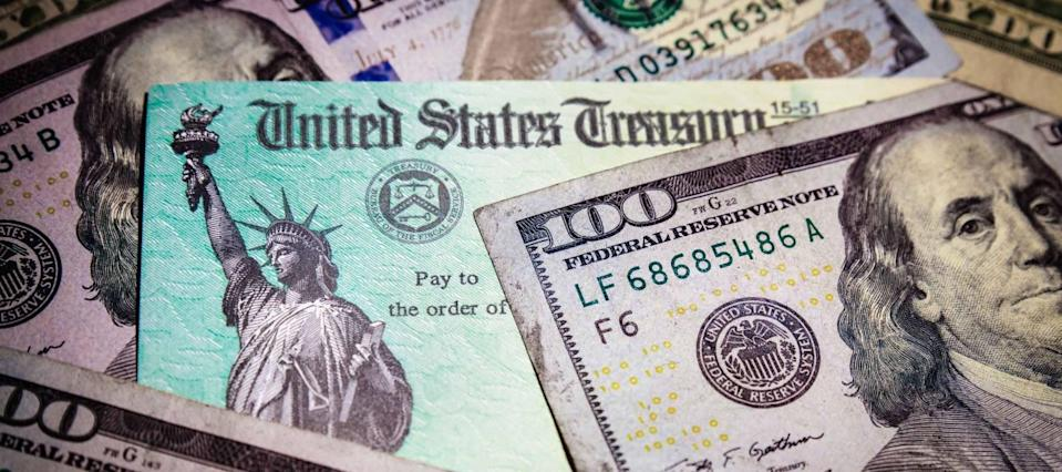 Will you be getting another $1,200 stimulus check? Not quite