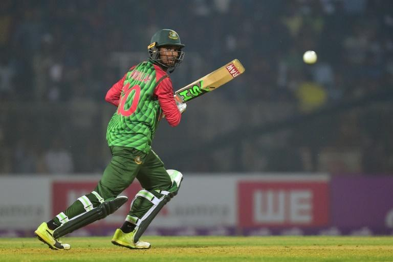 Mahmudullah Riyad has been ruled out of the final stages of Pakistan's Twenty20 league after testing positive for coronavirus