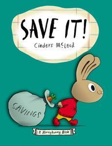 """Reading Makes Cents has launched a new video featuring Virginia First Lady Pamela Northam reading aloud from """"Save It,"""" a book in the popular Moneybunny series by Cinders McLeod."""