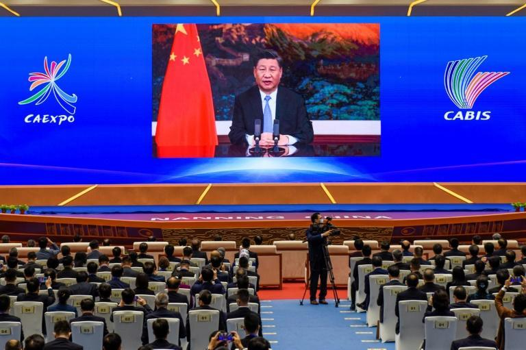 President Xi Jinping has urged top political leaders to help cultivate a 'reliable, admirable and respectable' international image in a bid to improve China's soft power