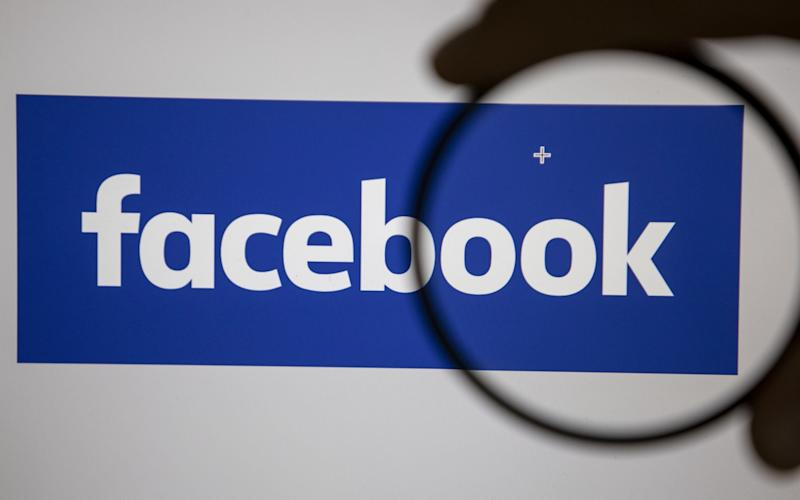 Facebook removed hundreds of accounts, mainly American - Anadolu