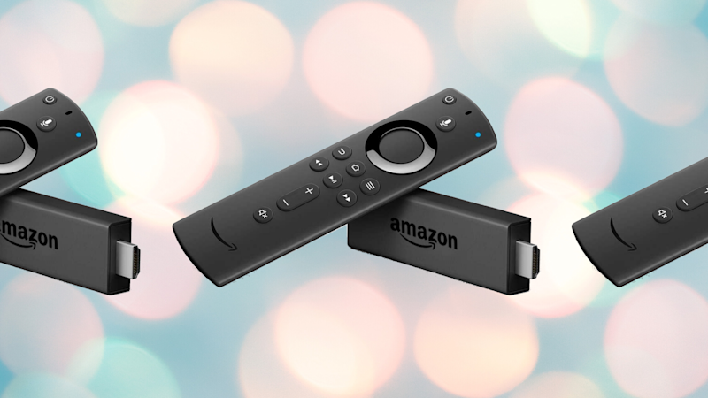 Fire TV Stick. (Photo: Amazon)