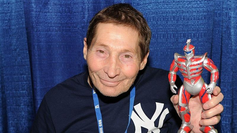 Robert Axelrod, 'Mighty Morphin Power Rangers' Star, Dead at 70