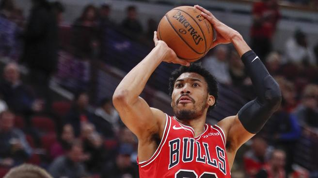 Four Bulls Featured In Sports Illustrated S Top 100 Nba