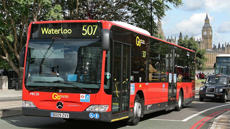 Congestion must be tackled to save bus industry – transport boss