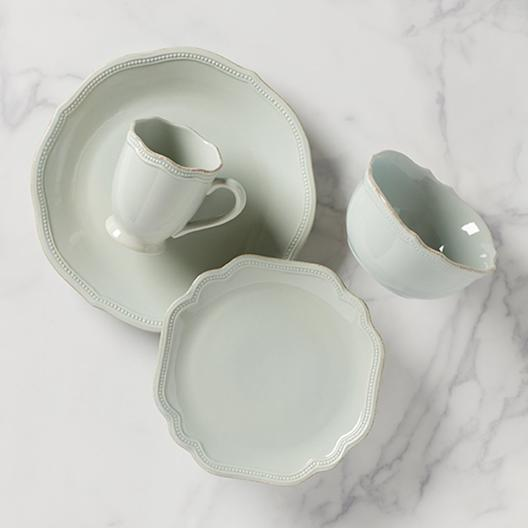 Lenox French Perle Bead Place Setting