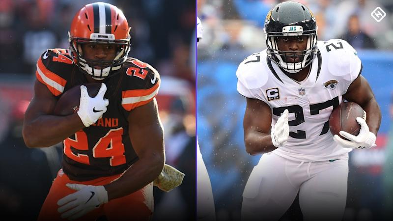 Overrated players, potential busts who move down fantasy PPR rankings in 2020