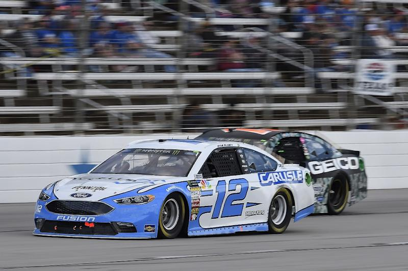 NASCAR vows to change teams' illegal car culture