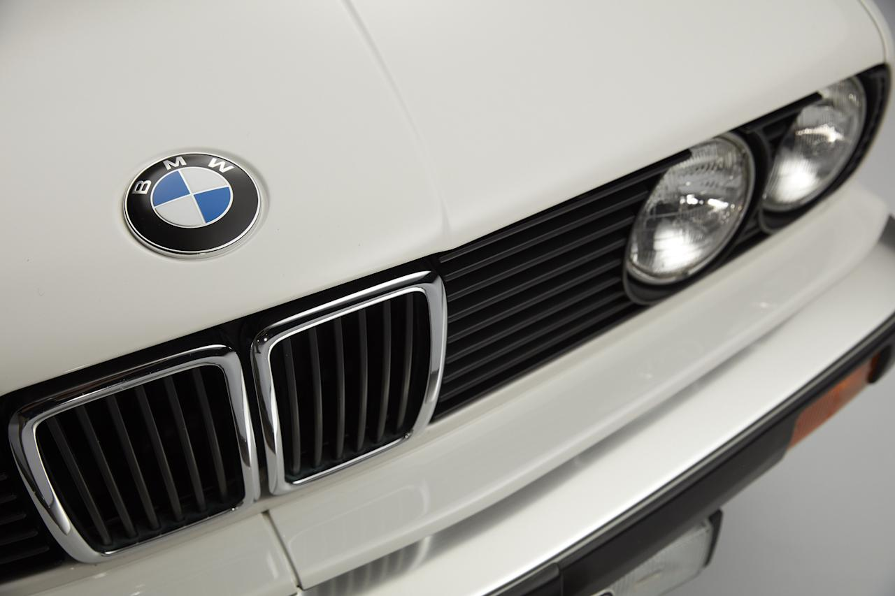 """<p>Given how beloved the E30 is now, it's hard to believe that when the second-gen BMW 3-series launched, it was received with critical apathy. That's primarily because this 3-series didn't mature into the enthusiast's pick until a few years into its production. Read the full story <a href=""""https://www.caranddriver.com/features/a28938639/what-to-buy-1987-1993-bmw-325i/"""" target=""""_blank"""">here</a>.</p>"""