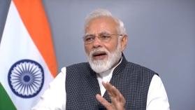 PM Narendra Modi urges film industry to film in Jammu & Kashmir, Ladakh