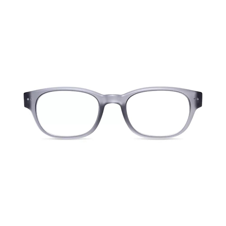 """<p>With all of the Zoom calls and FaceTimes Grandma has been on this year, it's time to equip her eyes with something to counteract all that strain and <a href=""""https://www.allure.com/gallery/best-blue-light-blocking-glasses-online-reviews?mbid=synd_yahoo_rss"""" rel=""""nofollow noopener"""" target=""""_blank"""" data-ylk=""""slk:blue-light exposure"""" class=""""link rapid-noclick-resp"""">blue-light exposure</a>. The Look Optic Blue Light Glasses don't require a prescription — only the desire to look cute and give your eyes a much-needed break when looking at screens. We love this particular style, Bond, which goes with every outfit (including the PJs Grandma's been wearing for a couple of days in a row).</p> <p><strong>$78</strong> (<a href=""""https://shop-links.co/1724047599287325671"""" rel=""""nofollow noopener"""" target=""""_blank"""" data-ylk=""""slk:Shop Now"""" class=""""link rapid-noclick-resp""""><strong>Shop Now</strong></a>)</p>"""