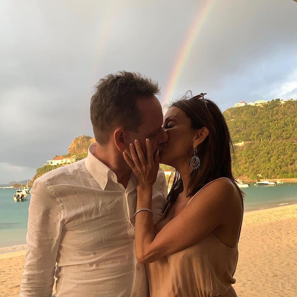 "<p>If you're a fan of <em>The Real Housewives of New Jersey</em>, you probably saw how quickly Danielle and Olivier announced their engagement—and just a week after she finalized her divorce from her third ex-husband (she's been engaged 21 times). ""I'm feeling elated and excited for the next stage of my life. I'm going to marry the man of my possible dreams and hopefully I'll spend the rest of my life in bliss,"" <a href=""https://people.com/celebrity/celeb-couples-who-got-engaged-quickly/#danielle-olivier"" rel=""nofollow noopener"" target=""_blank"" data-ylk=""slk:she told PEOPLE"" class=""link rapid-noclick-resp"">she told PEOPLE</a>.</p>"