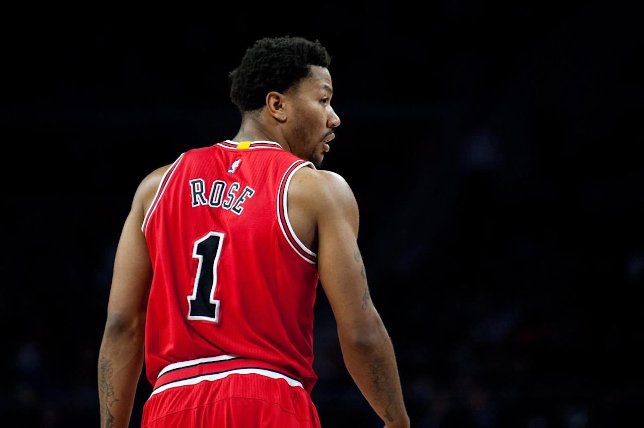 Derrick Rose to undergo surgery Friday, Bulls optimistic for return this season