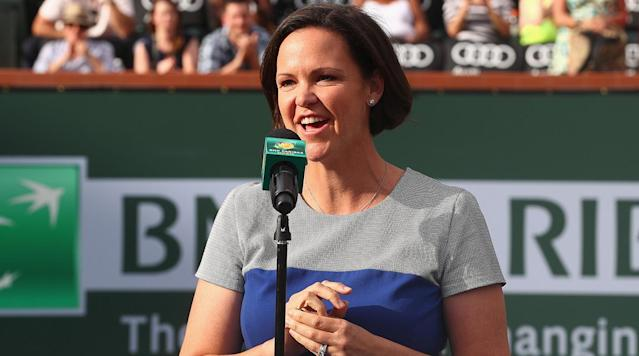 On the Beyond the Baseline Podcast, Sports Illustrated executive editor, Tennis Channel commentator and host Jon Wertheim takes fans between the lines with tennis commentary and exclusive interviews with the top players and newsmakers on the ATP and WTA tours.