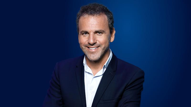 Europe 1 Sports avec Lionel Rosso - 05.09.2020