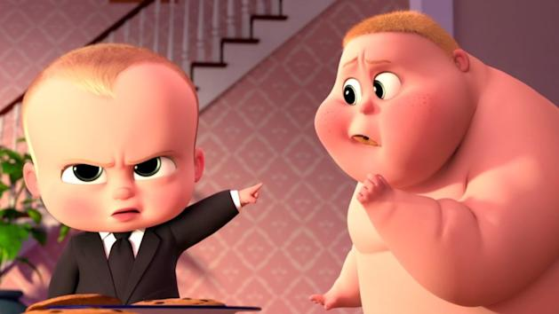 Tom Mcgrath Is Back To Direct Boss Baby 2 Jeff Hermann To