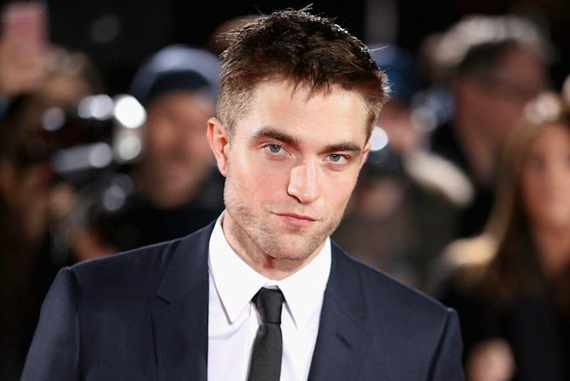 Robert Pattinson has been confirmed as the newest Batman. Photo: Getty Images