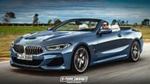 Take a look at the 8 Series convertible, too.