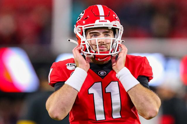 Live blog: Week 11 college football Saturday with Yahoo Sports