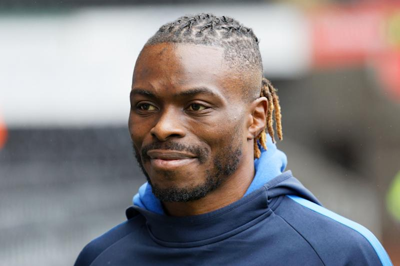 Gabriel Zakuani  (Photo: Athena Pictures via Getty Images)
