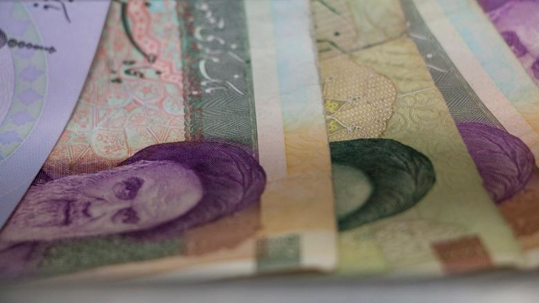 Fear and uncertainty: Iranian currency hits all time low
