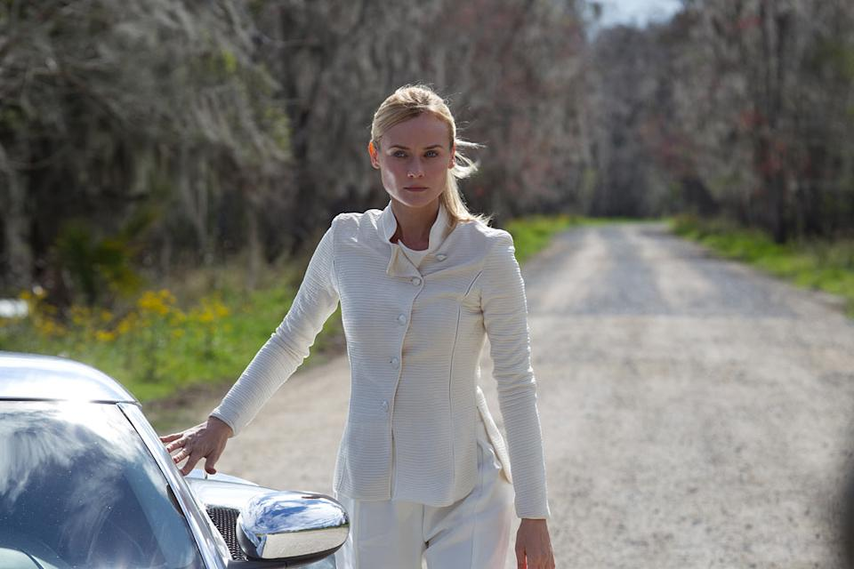 "Diane Kruger in Open Road's ""The Host"" - 2013"