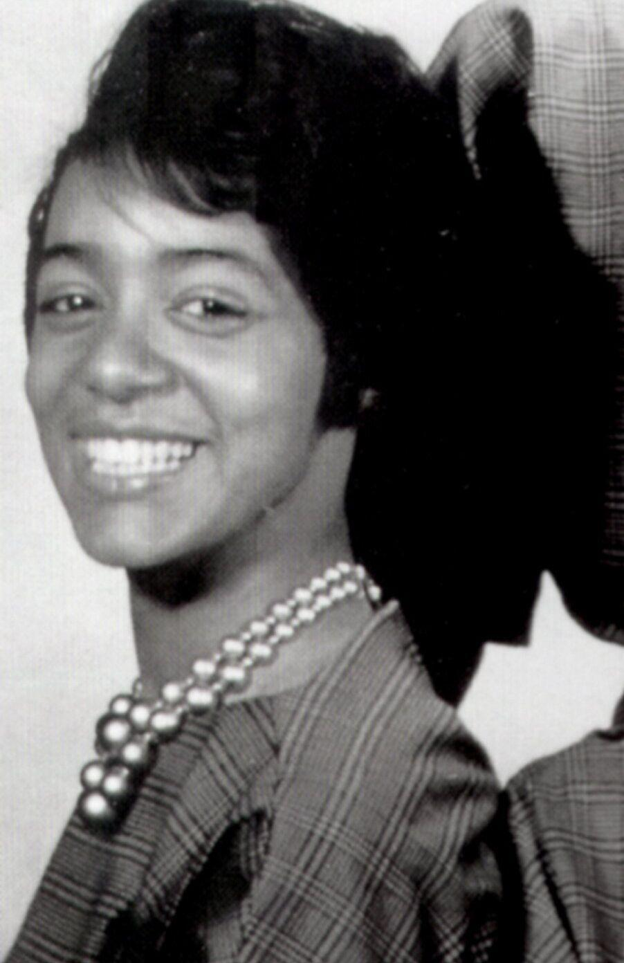 <strong>Barbara Martin (1943 - 2020)<br /><br /></strong>Barbara joined The Supremes in 1960, replacing departing singer Betty McGlown. She eventually left the group two years later.