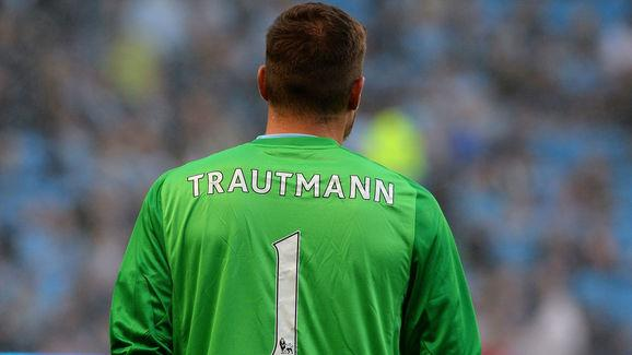 A feature film is being made telling the story of former Manchester City goalkeeper Bert Trautmann. Traurmann played 508 games for City between 1949 and 1964. He is best remembered by City fans for his performance in their FA Cup final victory over Birmingham City in 1956, when he played the final 17 minutes of the game with a broken neck.​ At that time, substitutes were not allowed, so Traurmann carried on after clashing with Birmingham's Peter Murphy, making a crucial save and helping his...