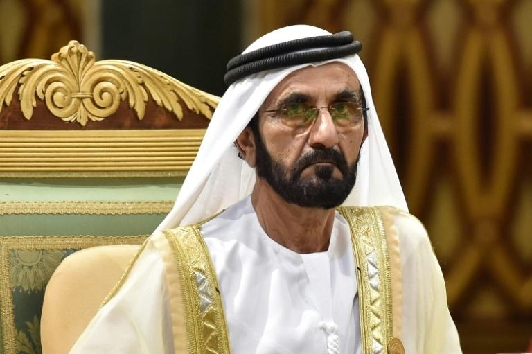 British police are reviewing an investigation into Sheikh Mohammed bin Rashid Al-Maktoum's involvement in the abduction of his adult daughters