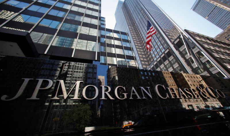 JPMorgan banker testifying for cartel prosecutors says there was no agreement