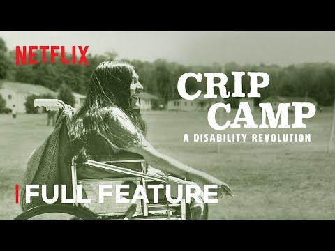 """<p>Crip Camp, the latest documentary produced by Barack and Michelle Obama's production company, has received near-universal praise from critics and viewers. The documentary tells the story of Camp Jened, a summer camp for youths with disabilities that became a hotbed of 1970s activism and helped kickstart the disability rights movement. The film makes extensive use of archival footage, and is co-directed and narrated by James Lebrecht, who's himself a former camper.</p><p><a class=""""body-btn-link"""" href=""""https://www.netflix.com/title/81001496"""" target=""""_blank"""">Watch Now</a></p><p><a href=""""https://www.youtube.com/watch?v=OFS8SpwioZ4"""">See the original post on Youtube</a></p>"""