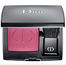 """<p><strong>Plum</strong></p> <p>Dior Rouge Blush in Poison Matte is one of Martin's go-to shades for darker skin tones, and it even comes with a handy brush to use in a pinch. """"The matte plum color gives dark skin a poppy wash of sheer color without shimmer,"""" he says. """"It's perfect for day to night, and you can dial up the color by wetting your brush before applying.""""</p> <p><strong>$44</strong> (<a href=""""https://shop-links.co/1719116145517122563"""" rel=""""nofollow noopener"""" target=""""_blank"""" data-ylk=""""slk:Shop Now"""" class=""""link rapid-noclick-resp"""">Shop Now</a>)</p>"""