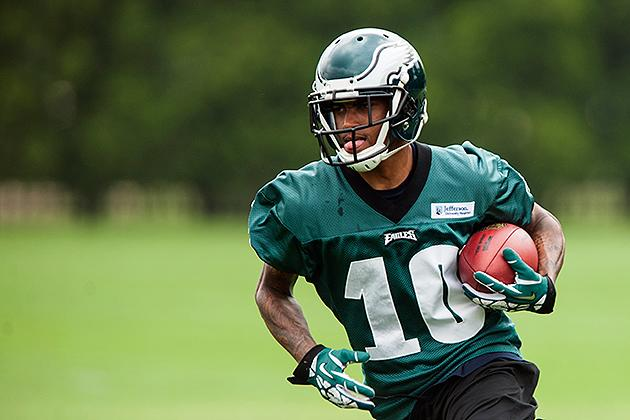 DeSean Jackson reportedly interested in Jay-Zs Roc Nation