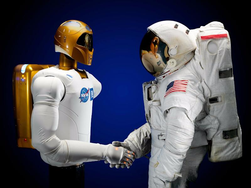 How to get involved with NASA: Crowdsourcing ideas for ...