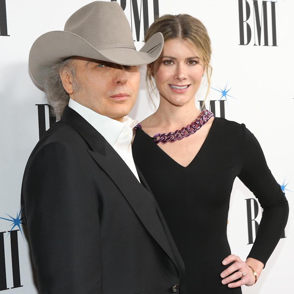 67th Annual BMI Country Awards - Arrivals (Terry Wyatt / WireImage)