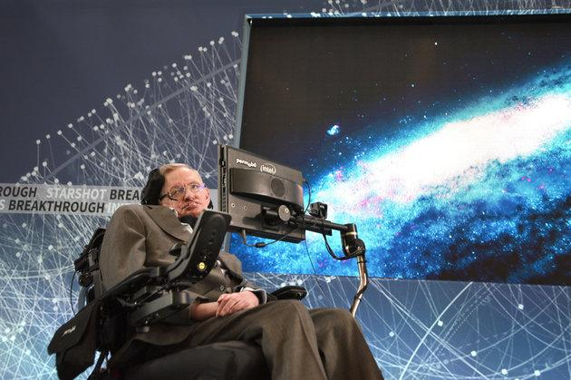 "Professor Stephen Hawking has made his PhD thesis ""Properties of expanding universes"" freely available online for the first time ever."