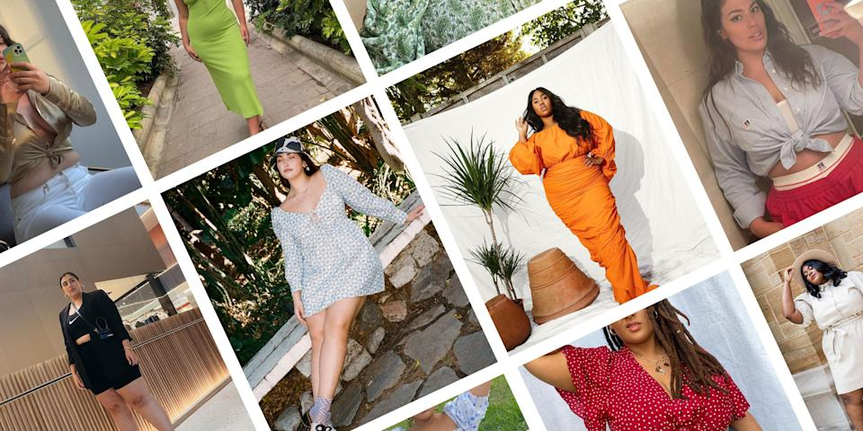 """<p class=""""body-dropcap"""">As warmer weather rolls in, it's only natural that we start to really think about and plan our looks for summer. From flowy linen dresses perfect for garden parties and trips to the beach, to cropped knitted pieces ideal for road trips and afternoon gallery visits, use this list as inspiration over the next few months to ensure that your wardrobe is ready for fun in the sun. Whether you want a sports-luxe look or something more whimsical and romantic, we've got you covered.</p>"""