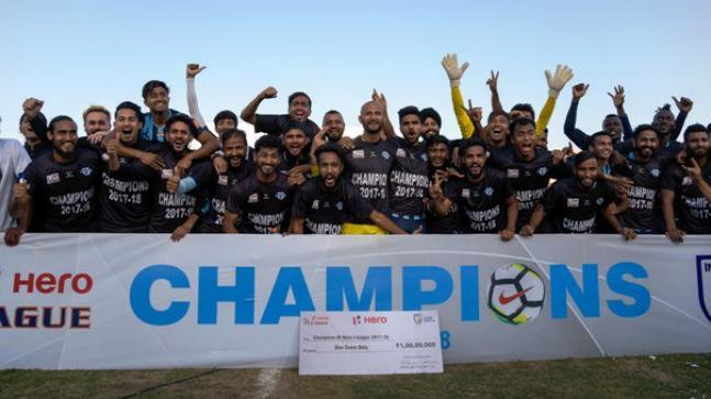 After having won the I-League title on Thursday, Minerva owner Ranjit Bajaj faces a headache more than a dilemma, to keep hold of this group for the coming season.