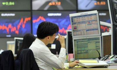 Investor Sentiment Sours Over Spain Bailout