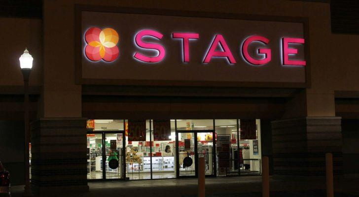 High-Risk Stocks: Stage Stores (SSI)