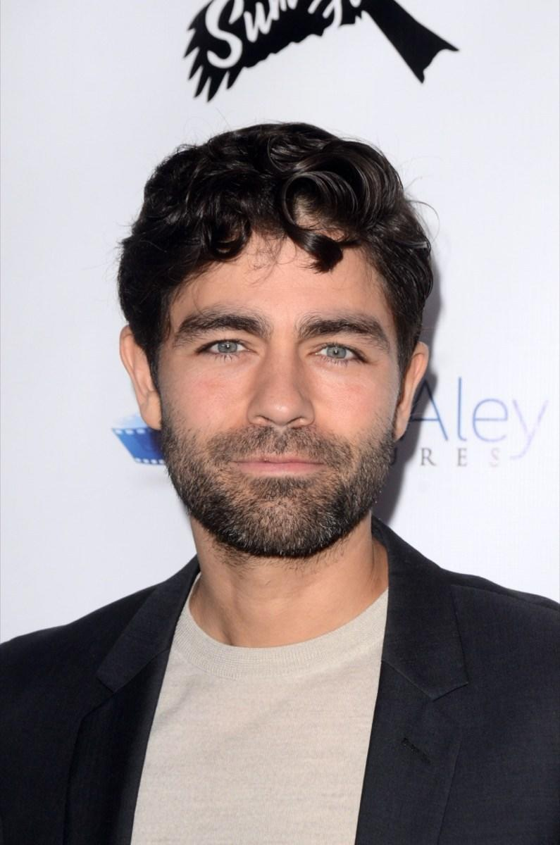 Adrian Grenier at the premiere of 'Beyond The Night' in 2019