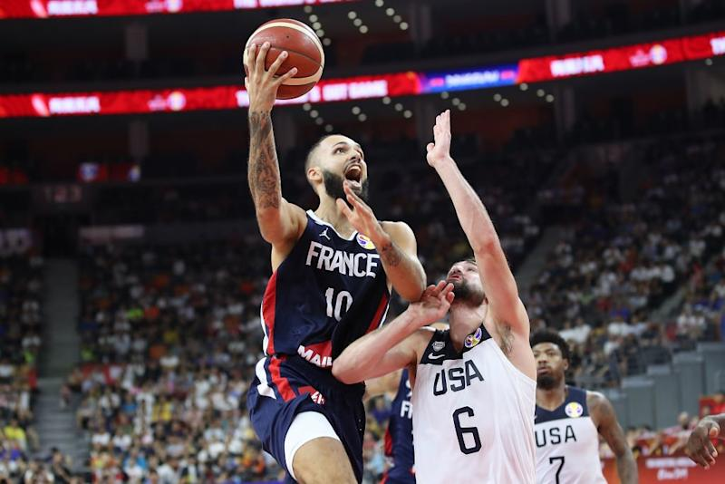 Team USA Basketball Lost to France — Yes, France. But it's Not Time to Panic Yet