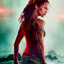 <p>Back in April, an advertisement landed on Twitter for Tomb Raider starring Alicia Vikander. However, the image seemed to garner more attention than the trailer.<br><br>Movie fans were quick to note that it appears as though the actress' neck has been stretched to a disproportionate length. And soon enough, memes were in circulation. <em>[Photo: Twitter]</em> </p>